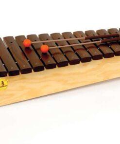 Ksilofona instrumenti