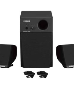 YAMAHA GNS-MS01 GENOS SPEAKERS