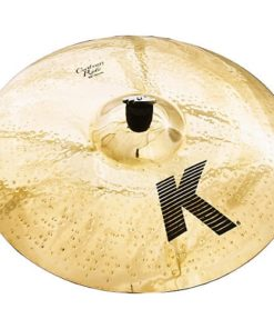 ZILDJIAN CUSTOM RIDE 20