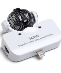 ZOOM IQ- 5 WHITE