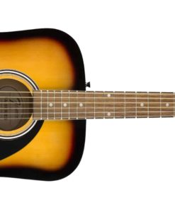 FENDER FA-125 DREAD SUNBURST