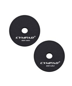 CYMPAD MODERATOR DOUBLE SET 60MM