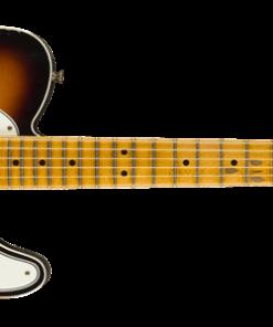 FENDER '65 TELE CUSTOM MPL RELIC 2019