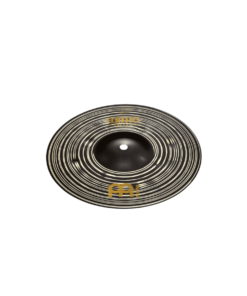 "MEINL CLASSICS 8"" CUSTOM DARK SPLASH"