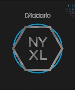 DADDARIO 12-52 NYXL STRINGS