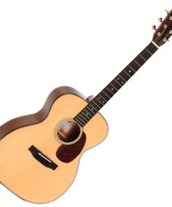 SIGMA 000M18+ ACOUSTIC GUITAR