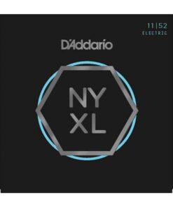 DADDARIO NYXL 11-52 STRINGS