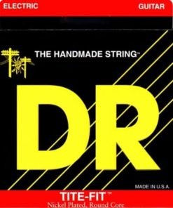 DR STRINGS TITE FIT 9