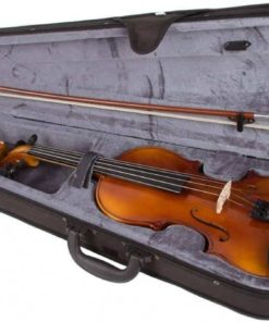 STAGG VN4/4 VIOLIN WITH SOFT CASE