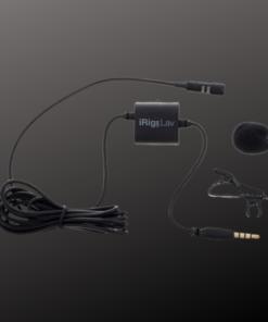 Mikrofonid nutiseadmetele