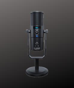 USB Mikrofonid